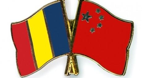O delegație din CHINA vizitează, luni, Deva