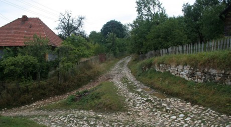 Satul ALUN, Ținutul Pădurenilor   Cum MOARE satul care a dat marmura pentru CASA POPORULUI