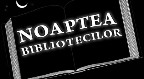 NOAPTEA BIBLIOTECILOR LA HUNEDOARA