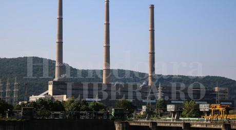 Control la CEH dispus de Ministrul Energiei