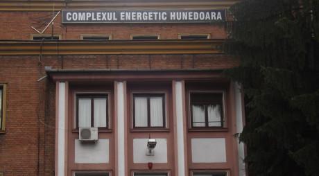 Complexul Energetic Hunedoara a SCHIMBAT şefii unor sucursale pentru ineficienţă