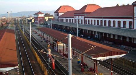 Trenurile vor circula cu 160 km/h pe ruta Arad – Simeria!