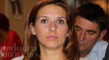 LOVITURĂ ÎN CL DEVA: Oana Frânc (PSD) și Ion Cristescu (PC) trec la PNL