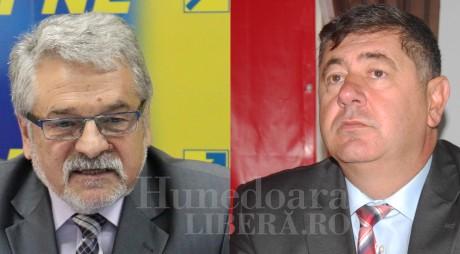 MOLOȚ vs. MIRCIA | DIALOG LA DISTANȚĂ ÎNTRE FOȘTI ALIAȚI POLITICI