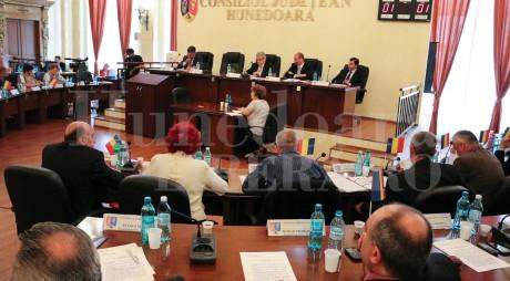 CINE SAPĂ GROAPA ALTUIA… | PSD Hunedoara rămâne cu buza umflată