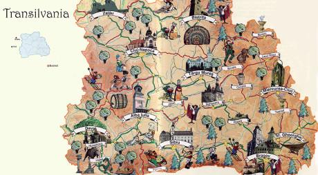Prima bază de date despre populaţia Transilvaniei va fi realizată la Cluj Napoca