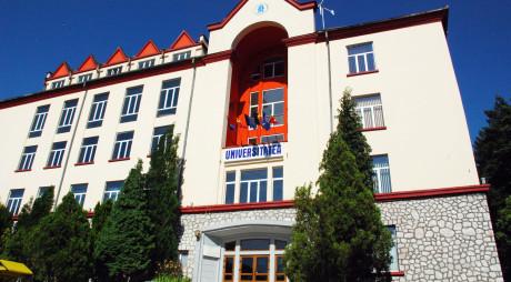 A început a doua sesiune de ADMITERE la Universitatea din Petroșani
