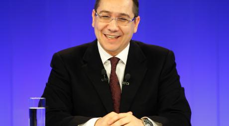 """Ponta vrea să limiteze programul """"Cornul şi laptele"""""""
