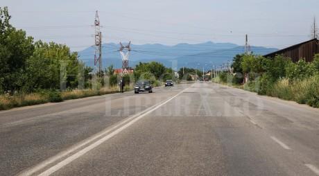 Drumurile judeţene, la discreţia transportatorilor. Acţiunea Prefecturii blochează CJ