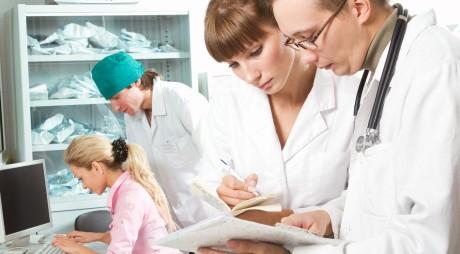 Program pentru bolnavii de leucemie acută
