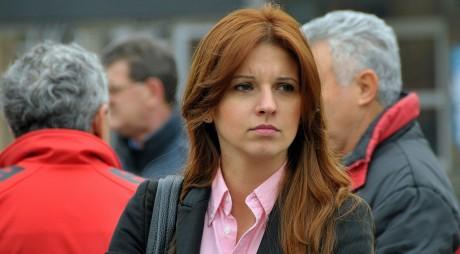 TELENOVELA transferului Oanei Frânc de la PSD la PNL