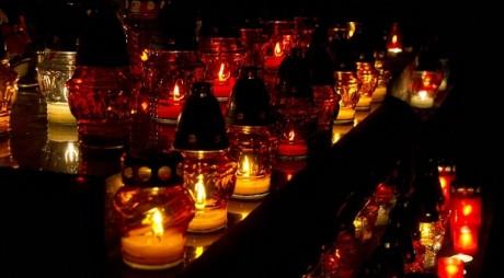 1 noiembrie: Ziua Morţilor, Ziua tuturor Sfinţilor