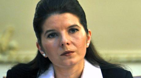 Monica Iacob Ridzi ar putea SCĂPA de puşcărie