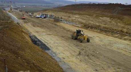 Descoperire de amploare pe şantierul Autostrăzii Transilvania. Necropolă celtică cu 56 de morminte