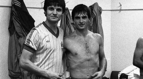 Culisele unui transfer – Michael Klein, de la Corvinul la Dinamo