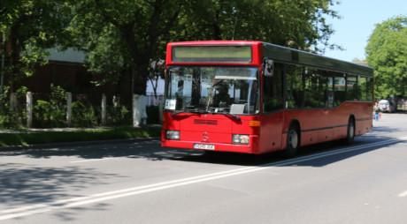Autobuzele primăriei Hunedoara bat recordul la consumuri aberante