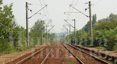 Contract de 140 milioane euro pentru calea ferată Sighişoara – Simeria