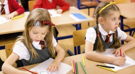 Începe Evaluarea Națională a elevilor de clasa a II-a