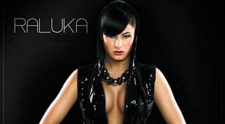Raluka lansează o piesă nouă