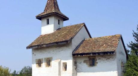 2 octombrie 1409 | Prima pisanie românească, într-o biserică hunedoreană