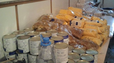 Atenţie! Cupoanele pentru alimentele UE vor fi distribuite prin POŞTĂ