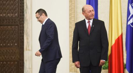 REACȚII | Presa străină despre acuzaţiile lui Băsescu la adresa lui Ponta