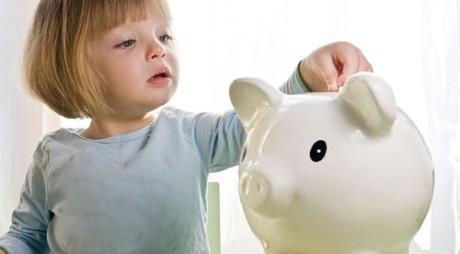 Alocaţii mai mari pentru copiii din familiile cu venituri mici