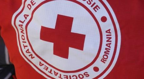 Ziua Internaţională a Crucii Roşii, marcată la Deva