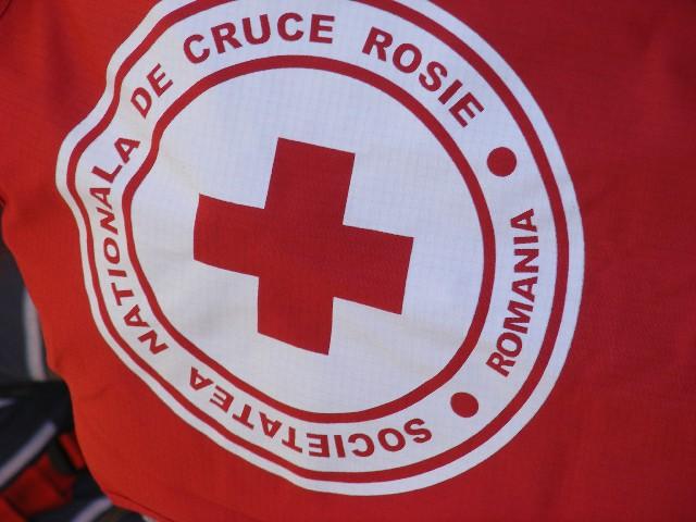Crucea Rosie Romana Crucea Rosie Romana Este