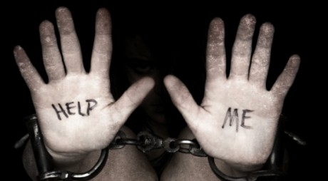 """""""Săptămâna prevenirii traficului de persoane"""""""