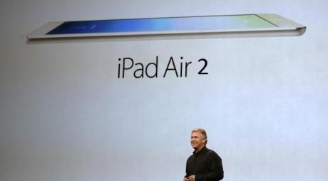 Apple lansează joi noul iPad Air 2. Cu ce specificații vine