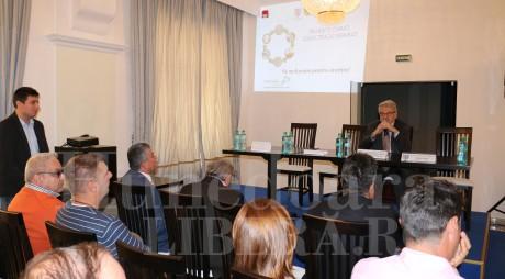 A FOST LANSAT! Proiectul de construcţie a deponeului ecologic de la BÂRCEA MARE va fi finalizat anul viitor