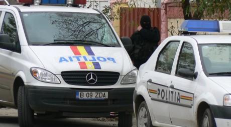 PERCHEZIȚII LA APM ALBA ÎNTR-UN DOSAR DE CORUPȚIE