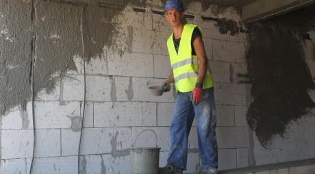 Vară ratată în construcţii pentru România