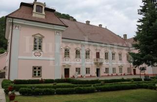 Recital la Palatul Magna Curia