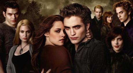 Twilight continuă! Va apărea în 2015