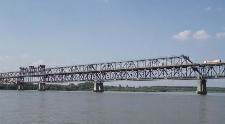 Două noi poduri peste Dunăre. Unde vor fi construite