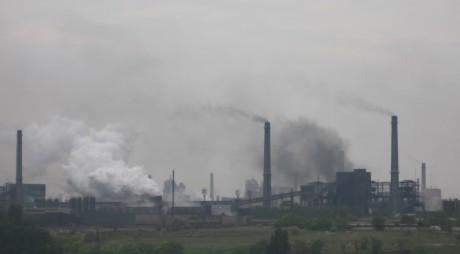 România, dată în judecată din cauza deşeurilor din industria extractivă
