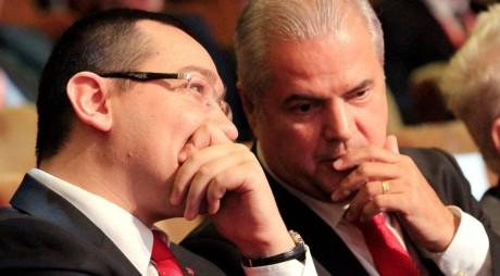Iohannis: Ponta, UN PERICOL pentru România. Ne vom trezi cu toţi corupţii ELIBERAŢI