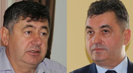 Mărginean vs. Muntean | A început campania pentru 2016?