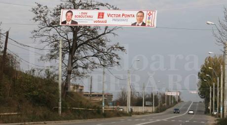 Vizita lui PONTA la Hunedoara, pregătită mai ceva ca pe vremea lui Ceauşescu