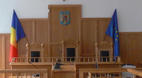 SCHIMBARI majore în instanțele din Transilvania