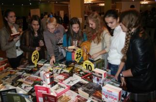 Se deschide Salonul Hunedorean al Cărții