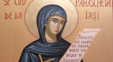 Sfânta Parascheva | Tradiții și obiceiuri