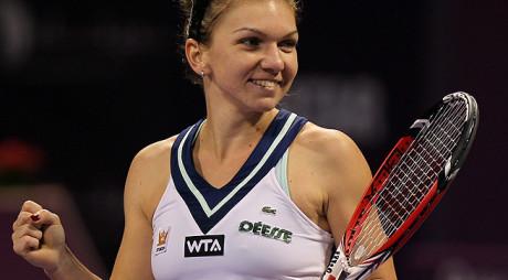 Tenis: Simona Halep va începe sezonul de zgură din postura de regină a acestei suprafeţe