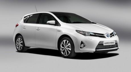 Toyota recheamă în service 28.000 de mașini din România