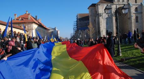1 Decembrie la Alba Iulia – PROGRAMUL MANIFESTĂRILOR