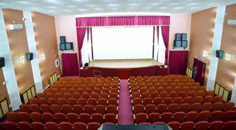 """Ce filme pot fi vizionate la cinematograful """"Luceafărul"""" din Vulcan"""