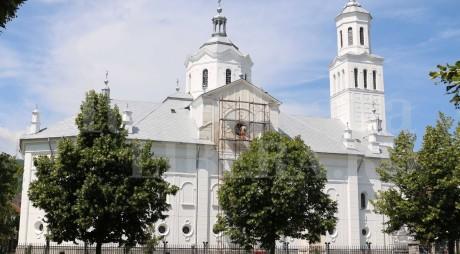 Patriarhul Bisericii Ortodoxe Române vine la DEVA