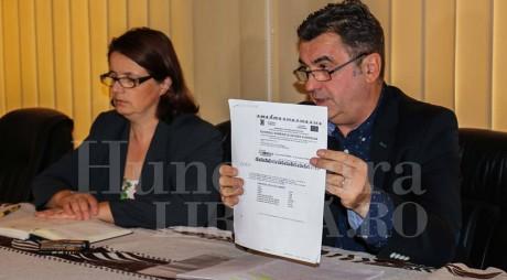 Cu ochii la cuponul lui Ponta, nevoiaşii aşteaptă alimentele UE